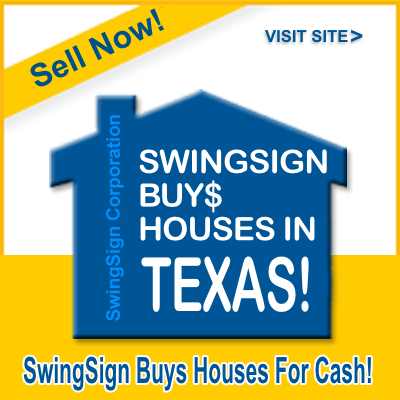 We Buy Houses In Texas!