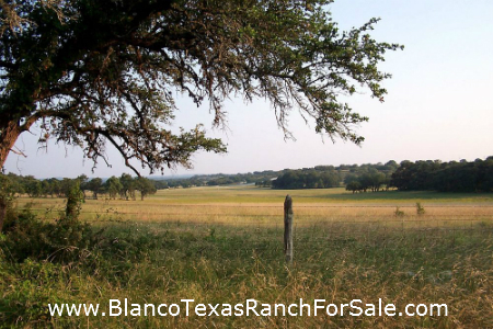 Beautiful Texas Hill Country Ranch For Sale