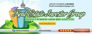 "Join ""Real Estate Investor Group"" on Facebook"